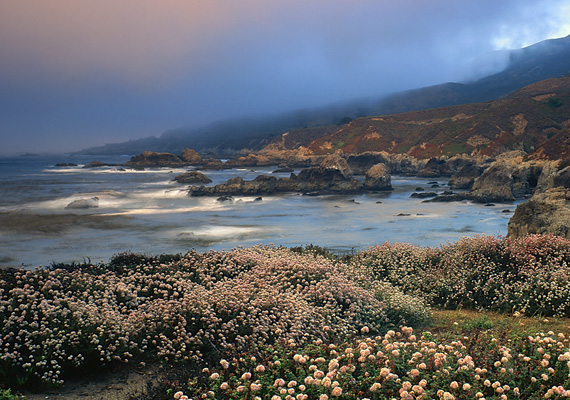 Big Sur Carmel California